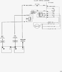 Mammoth Wiring Diagram