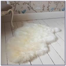 ikea sheepskin rug washing instructions
