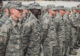 air force expands basic training course