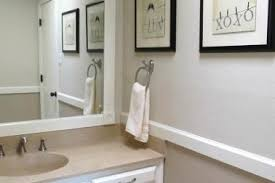 two toned bathroom paint ideas. awesome tone bathroom paint ideas the pin junkie makeover reveal two toned wall painting ideas__x_cfef.jpg t