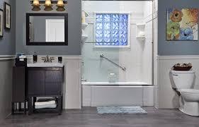 small bath remodel