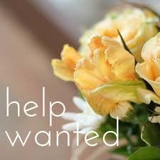Jobs Related To Floral Design Were Hiring Floral Jobs In The Twin Cities The Blog