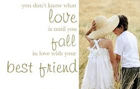 Falling In Love With Your Best Friend Quotes Delectable Falling In Love With Your Best Friend Quote Quote Number 48