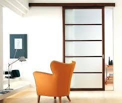 continental frosted glass 1 panel laminate interior barn door sliding doors toronto love