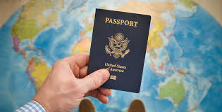 Passport Renewal Application Form Fascinating The Definitive US Passport Application Guide For First Timers