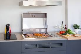 Flat Pack Outdoor Kitchens U Install It Kitchens Alfresco Outdoor Kitchens Adelaide