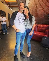 La hija mayor de Marco Antonio Solís es muy guapa. Mira las fotos ...
