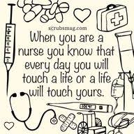 Nurses are specails on Pinterest | Nurses Week, Nurses and Nurse Gifts