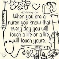Nurses are specails on Pinterest | Nurses Week, Nurses and Nurse Gifts