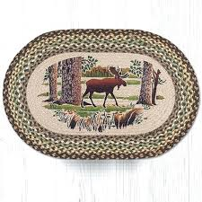 capitol earth rugs moose forest oval braided rug capitol earth rugs op capitol earth rugs stair capitol earth rugs