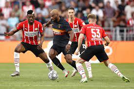 8. randevu! Galatasaray - PSV maçı saat kaçta hangi kanalda? - MEGA SPOR