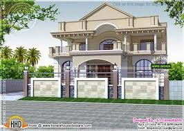 Small Picture Exterior House Designs For Indian Homes Home Ideas Home