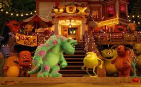 Monsters University artist Kelsey Mann graduates to director on spin-off  short | The Province
