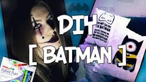 DIY [ Batman ] Буквоед Декор комнаты <b>Пастель</b> по <b>ткани</b> - YouTube
