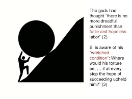 camus the myth of sisyphus   3 6