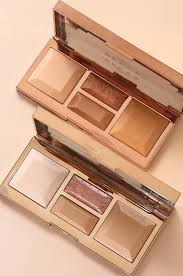 Becca Be Light Face Palette The Becca Be A Light Face Palettes In Light To Medium And