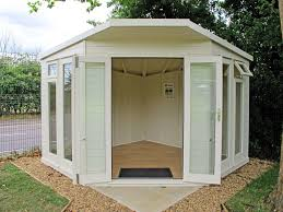 office sheds. Home Office: Alluring Outdoor Shed Office Ideas. Plans. Ireland. Kits. Sheds