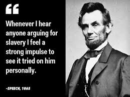 Quotes By Abraham Lincoln Delectable Abraham Lincoln Quotes Business Insider