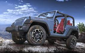 Jeep Wrangler Rubicon 4k Ultra HD ...