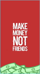 Money Quotes Wallpapers - Wallpaper ...