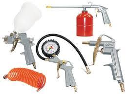 <b>Набор</b> пневмоинструментов <b>Fubag 120101</b> — купить по выгодной ...