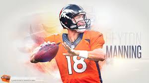 peyton manning broncos wallpaper. Interesting Manning TheHawkeyeStudio Peyton Manning  7 TD By Throughout Broncos Wallpaper