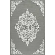 8 x 8 outdoor rug veranda grey medallion indoor outdoor rug 8 x 8 x 8 8 x 8 outdoor rug