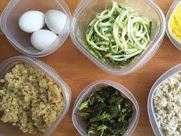 Weekly Lunch Prep 6 Meal Prep Ideas You Can Do On Sunday To Help You Eat