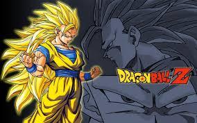 Dragon ball z wallpapers goku super ...