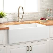 454491 33 reversible farmhouse sink white flat fronth 30 inch smooth a fronti 9d excellent