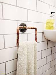 kitchen hand towel holder. COPPER AND BLACK IRON TOWEL HOLDER Kitchen Hand Towel Holder