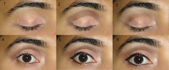 makeup for small eyes best way to apply eye makeup for small eyes the best makeup