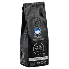 Everyday millions of people enjoy their lives by drinking a fragrant dark thousands of legends have been told, hundreds of gods have been created and millions of minds have been lured with the coffee mania. Kicking Horse Three Sisters Medium Roast Ground Coffee Shop Coffee At H E B