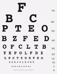 Lea Symbols Eye Chart Printable Impeccable Lea Symbols Eye Chart Printable Nordfx