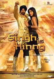 singh is kinng 2008 full watch