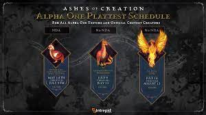 Ashes of Creation Support on Twitter ...