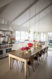 Image Interior Lighting Eclectic La Home Elle Decor 48 Best Kitchen Lighting Fixtures Kitchen Light Ideas