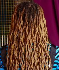 Dreads Growth Chart Does Rice Water Make Your Hair Grow Faster Heres What The Experts Think