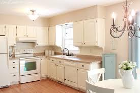Kitchen:Gorgeous Off White Beige Kitchen With White Beadboard Kitchen  Counter Backsplash Gorgeous Off White
