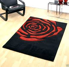 red black and grey rug red and black rugs red and black area rugs red black
