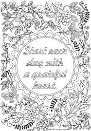 Stylish Kindness Coloring Pages For Adults Best Coloring Pages For