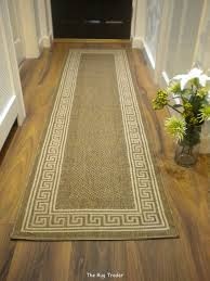 Non Slip Flooring For Kitchens Lakeland Non Slip Natural Kitchen Indoor Floor Runner Mat 67cm X