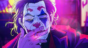 Joker Smoking - movies live wallpaper ...