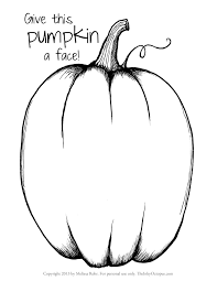 Small Picture COLORING PAGES PUMPKINS Coloring Pages Printable Pumpkin Coloring