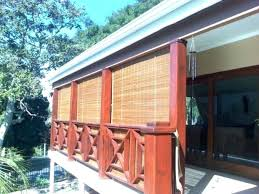 outdoor bamboo shades for patio best interior furniture bamboo shades outdoor bamboo roll up shades outdoor