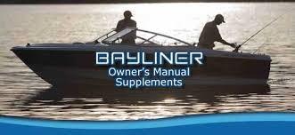 bayliner online parts catalogs 2007 Bayliner 185 Review at 2007 Bayliner 185 Wiring Diagram