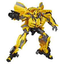 Kaufe Transformers - Studio Series Deluxe - Bumblebee (E7195) - Yellow - Bumble  Bee