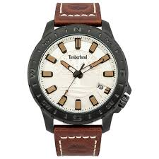 buy timberland men s watches at argos co uk your online shop for more details on timberland wayland men s brown leather strap watch