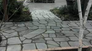 natural patio stones natural stone oregon patio stones