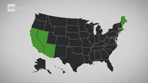 weed legal states in usa